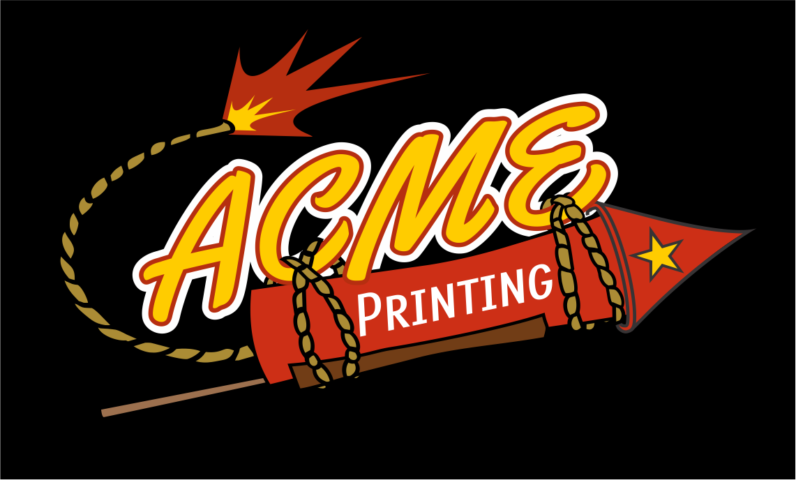 Acme Printing & Graphics