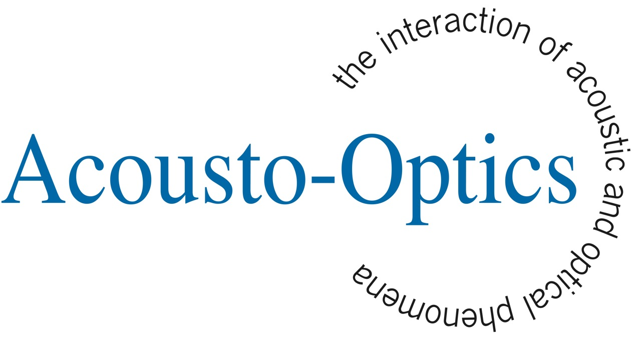 Acousto-Optics